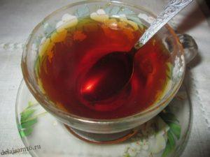 как заваривать иван-чай (ivan tea)