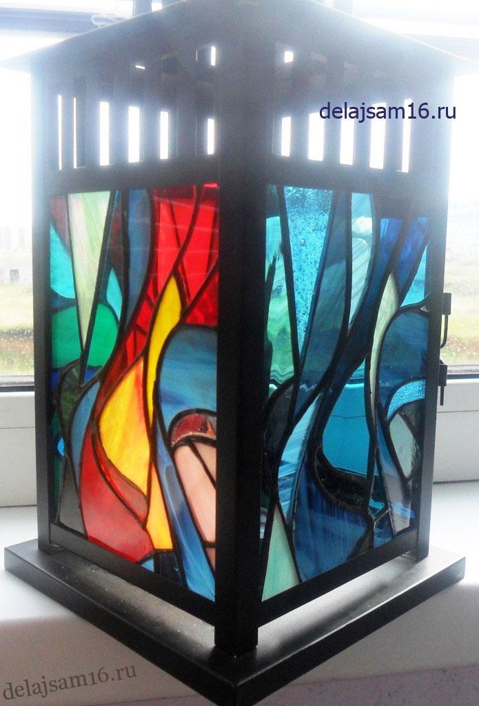 Метки: стекло на фонари своими руками