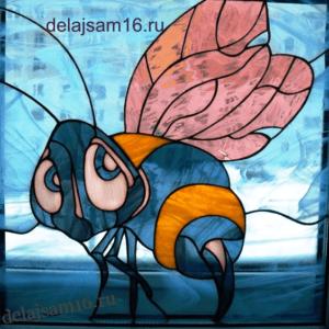 пчела Тиффани