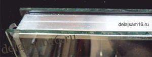 Как сделать стеклопакет своими руками