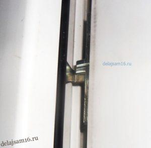 как установить микропроветривание на окнах