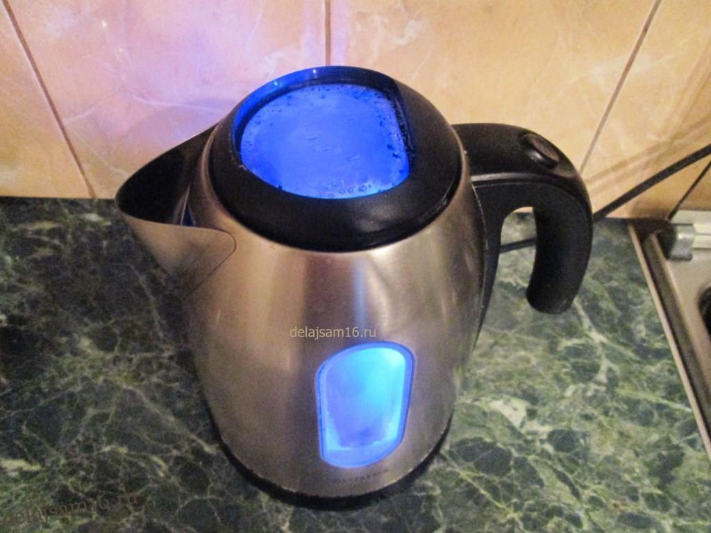 Крышка чайника своими руками 598